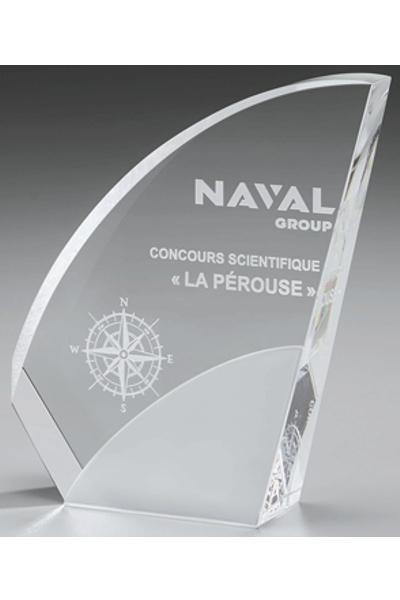 Cresent Ice Award 7910