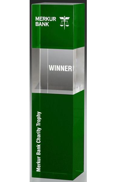Emerald Cubix 79055