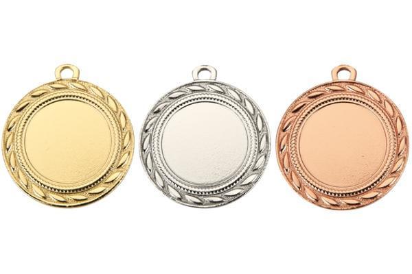 Medaille D109 Ø 40mm