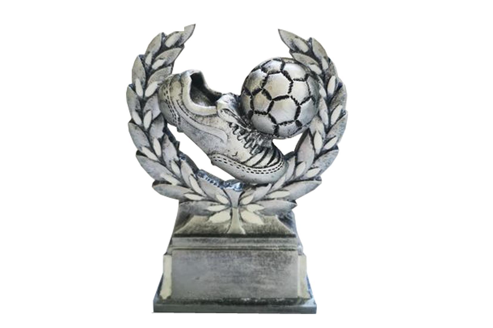 Fussball Trophäe R1401