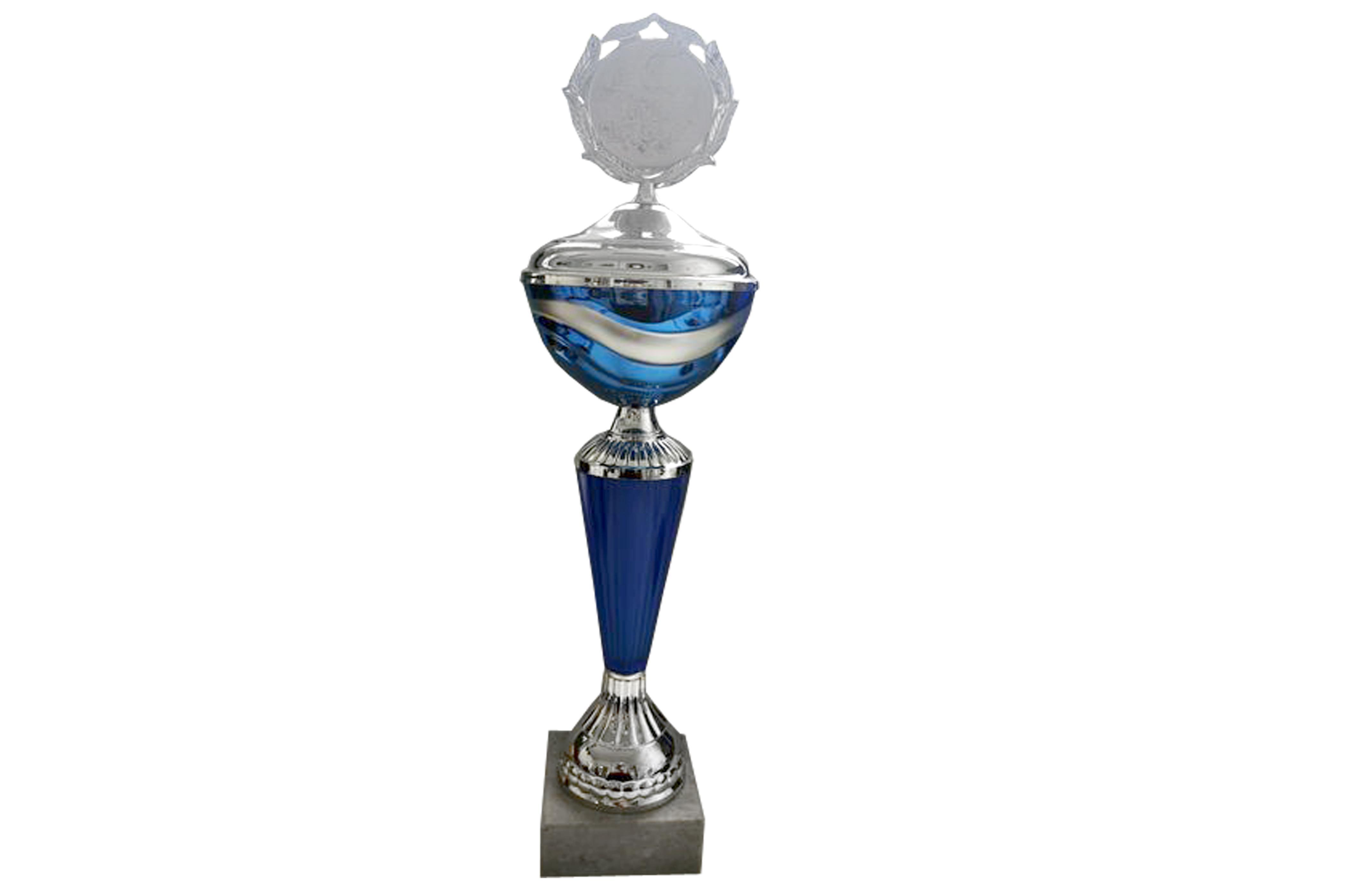 Pokal Serie R204