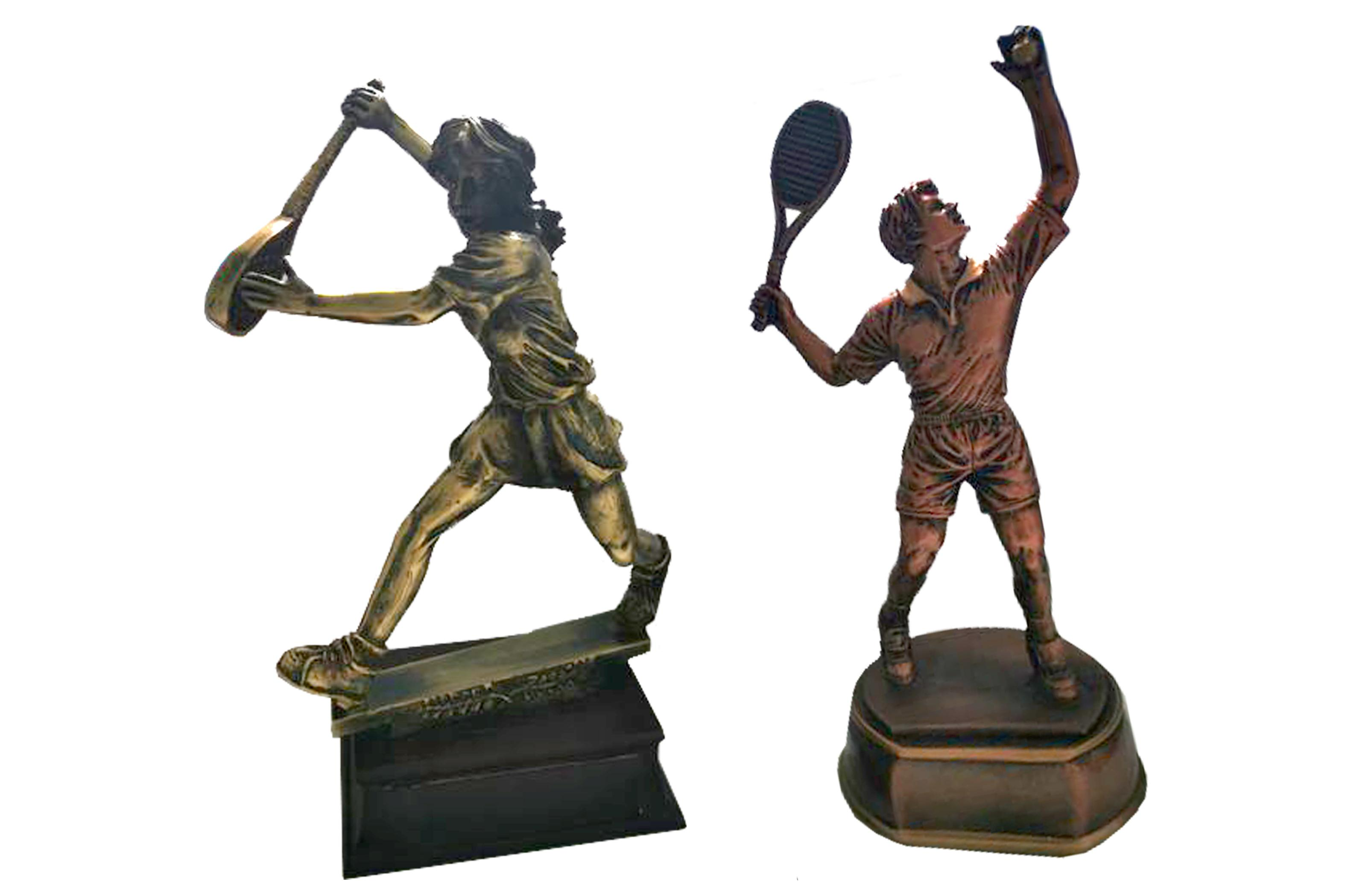 Tennis Damen/Herren
