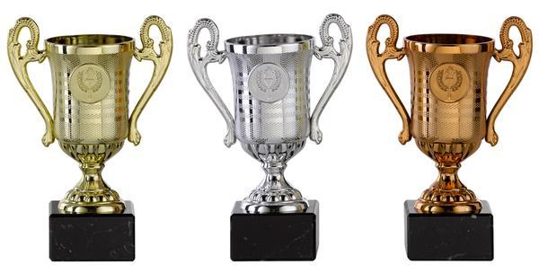 Pokal Serie S146