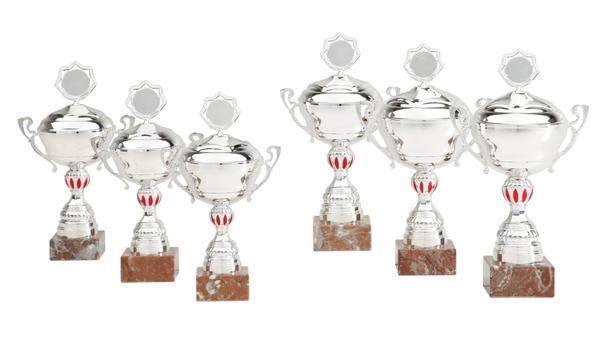 Pokal Serie S 855