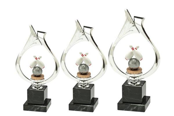 Pokalserie X161 Bowling